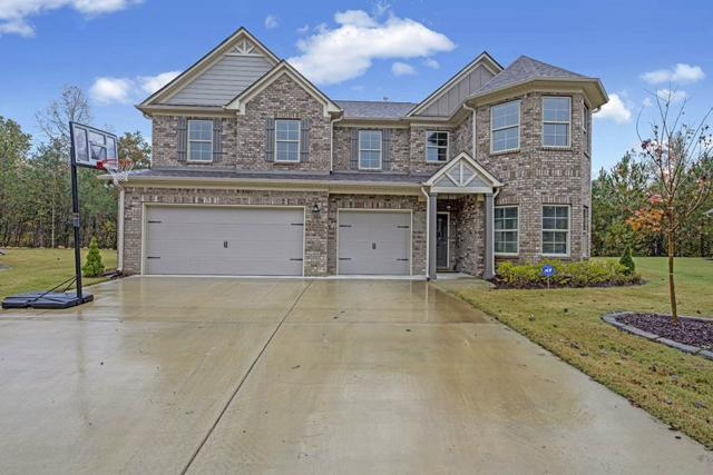 50 Waterford Pl, Trussville, AL 35173 (MLS #833816) :: Josh Vernon Group