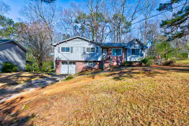 1428 High Point Terr, Birmingham, AL 35235 (MLS #834155) :: Brik Realty