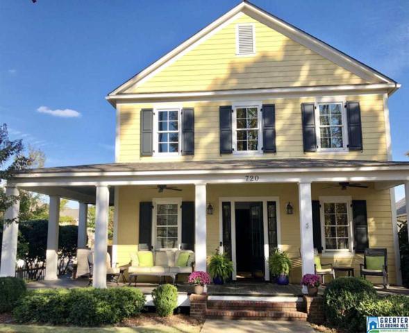 720 Restoration Dr, Hoover, AL 35226 (MLS #834210) :: The Mega Agent Real Estate Team at RE/MAX Advantage