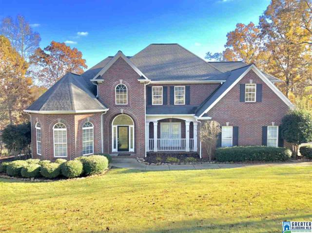 5775 Carrington Lake Pkwy, Trussville, AL 35173 (MLS #834253) :: Gusty Gulas Group