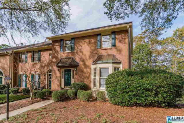 3129 Chestnut Oaks Dr, Hoover, AL 35244 (MLS #834399) :: JWRE Birmingham