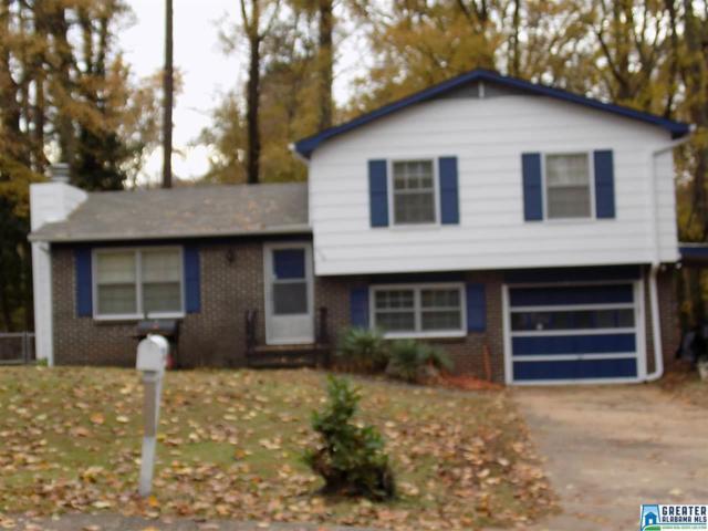 1705 Molly Dr, Birmingham, AL 35235 (MLS #834487) :: Josh Vernon Group