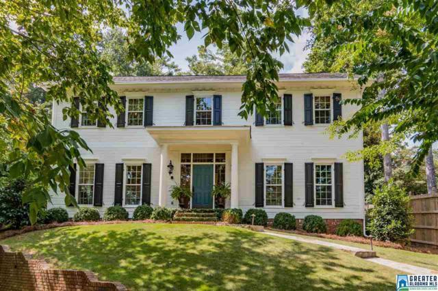 1354 Kendall Pl, Homewood, AL 35209 (MLS #834596) :: The Mega Agent Real Estate Team at RE/MAX Advantage
