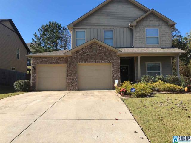 157 Greenwood Cir, Calera, AL 35040 (MLS #834632) :: Gusty Gulas Group