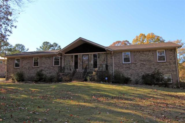 1808 Robin Hood Dr, Oxford, AL 36203 (MLS #834705) :: LIST Birmingham
