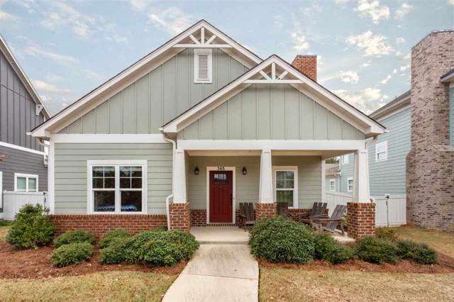 145 White Cottage Rd, Helena, AL 35080 (MLS #834972) :: Gusty Gulas Group