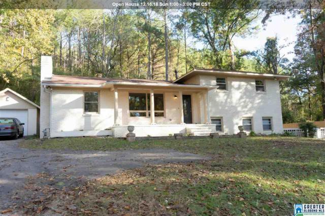 2021 Buena Vista Dr, Vestavia Hills, AL 35216 (MLS #835233) :: Josh Vernon Group