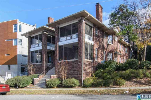 1115 26TH ST S #1, Birmingham, AL 35205 (MLS #835253) :: Brik Realty