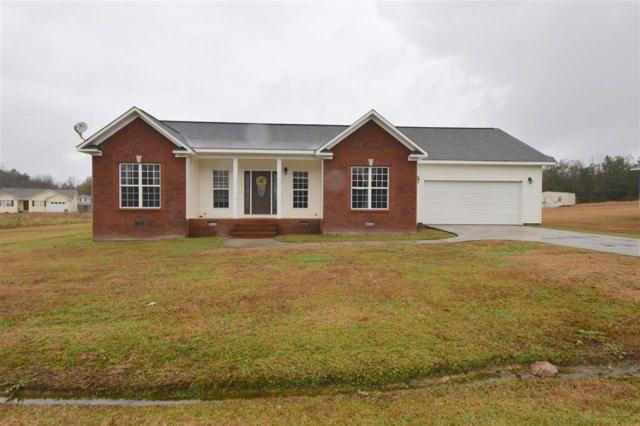 95 Drews Way, Lincoln, AL 35096 (MLS #835324) :: Gusty Gulas Group