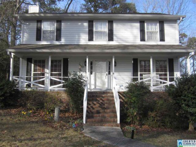 4845 Winnebago Dr, Hoover, AL 35244 (MLS #835335) :: LIST Birmingham