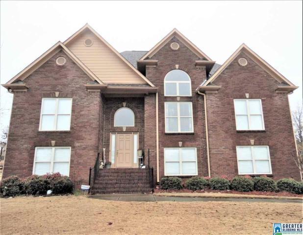 8578 Highlands Trc, Trussville, AL 35173 (MLS #835509) :: Gusty Gulas Group