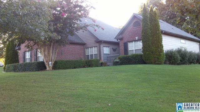 6136 Hidden Brook Dr, Trussville, AL 35173 (MLS #835880) :: Josh Vernon Group