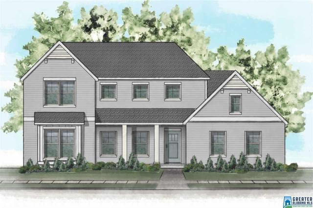 197 Grayton St, Springville, AL 35146 (MLS #836659) :: Gusty Gulas Group