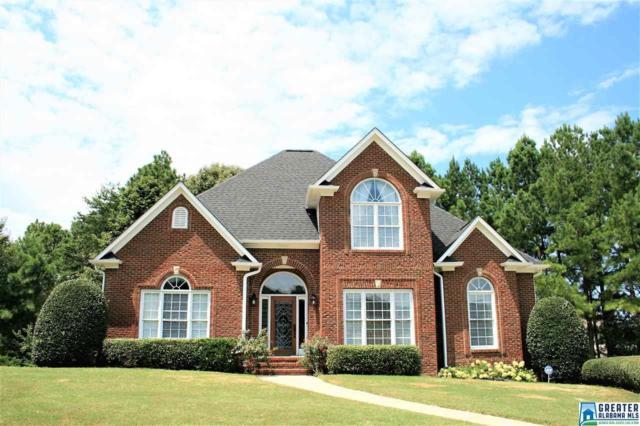 4006 Eagle Valley Cir, Birmingham, AL 35242 (MLS #836854) :: Josh Vernon Group
