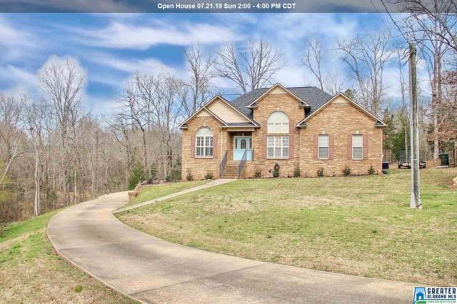 630 Creek Ridge Dr, Riverside, AL 35135 (MLS #836933) :: Bentley Drozdowicz Group