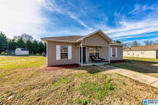88 Drews Way, Lincoln, AL 35096 (MLS #837172) :: Gusty Gulas Group