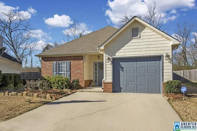 119 Holland Trl, Pelham, AL 35124 (MLS #837610) :: LIST Birmingham