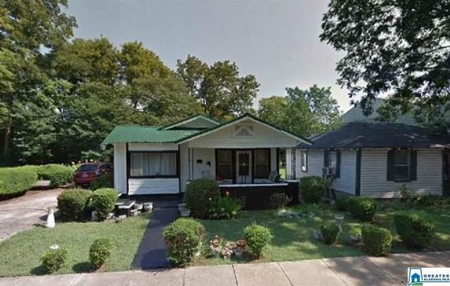 3442 28TH AVE N, Birmingham, AL 35207 (MLS #837743) :: Gusty Gulas Group