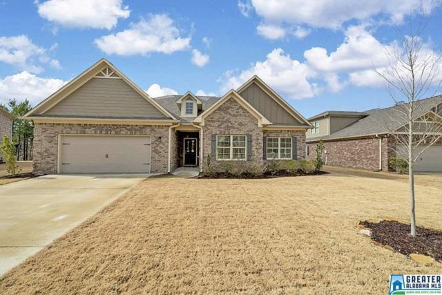 46 Waterford Pl, Trussville, AL 35173 (MLS #838248) :: Brik Realty