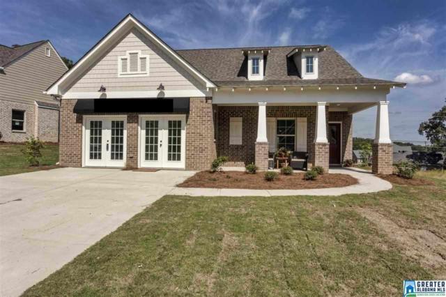 1355 Woodridge Pl, Gardendale, AL 35071 (MLS #838333) :: Brik Realty