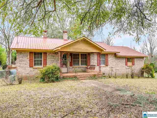 1725 Co Rd 7, Plantersville, AL 36758 (MLS #838688) :: LocAL Realty