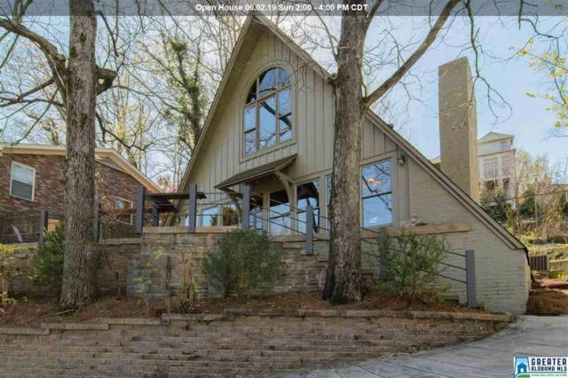 5529 13TH AVE S, Birmingham, AL 35222 (MLS #838731) :: Brik Realty