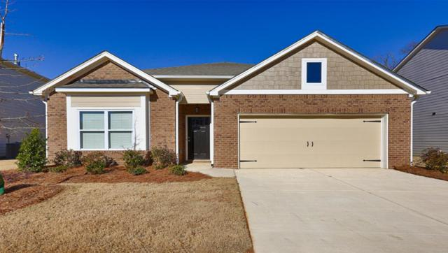 6484 Newbridge Dr, Bessemer, AL 35022 (MLS #838939) :: Josh Vernon Group