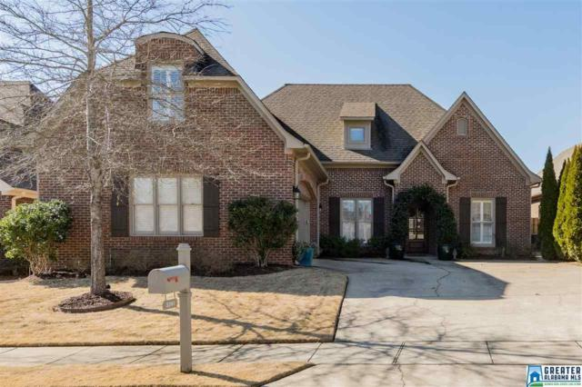 5241 Creekside Loop, Hoover, AL 35244 (MLS #838987) :: LIST Birmingham