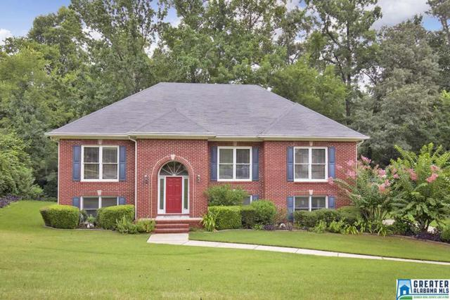 1808 Forest Haven Ln, Vestavia Hills, AL 35216 (MLS #839126) :: Josh Vernon Group