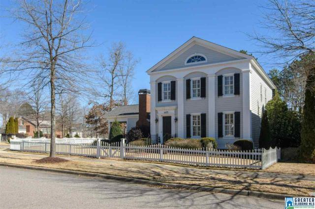 4472 Preserve Dr, Hoover, AL 35226 (MLS #839386) :: Bentley Drozdowicz Group