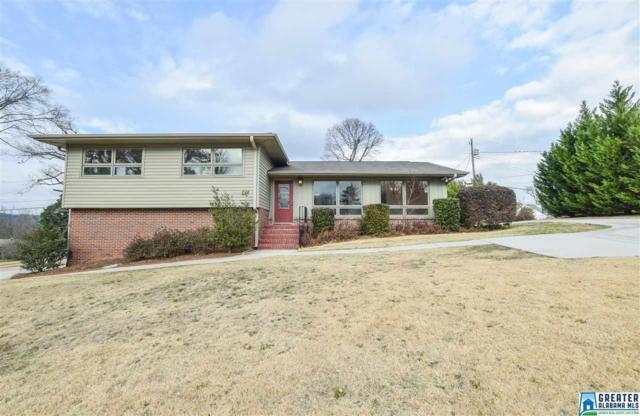 3120 Woodhaven Dr, Vestavia Hills, AL 35243 (MLS #839477) :: Brik Realty