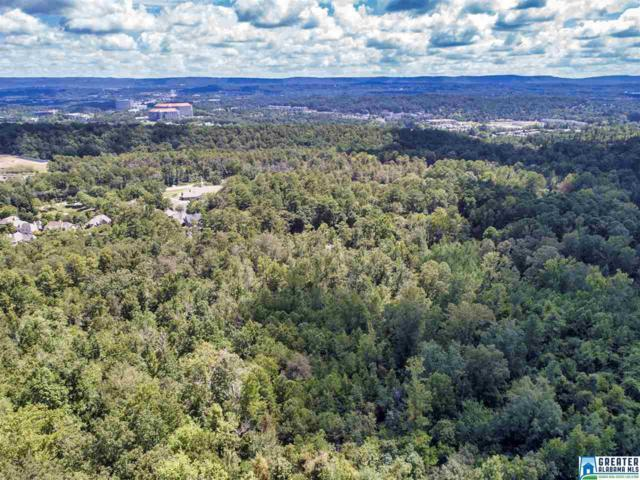 4553 Dolly Ridge Rd #16, Vestavia Hills, AL 35243 (MLS #839521) :: Brik Realty