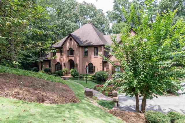 2026 Country Ridge Pl, Vestavia Hills, AL 35243 (MLS #839561) :: Josh Vernon Group