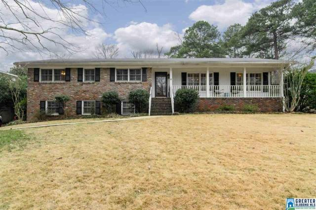1368 Swallow Ln, Birmingham, AL 35213 (MLS #839643) :: Josh Vernon Group