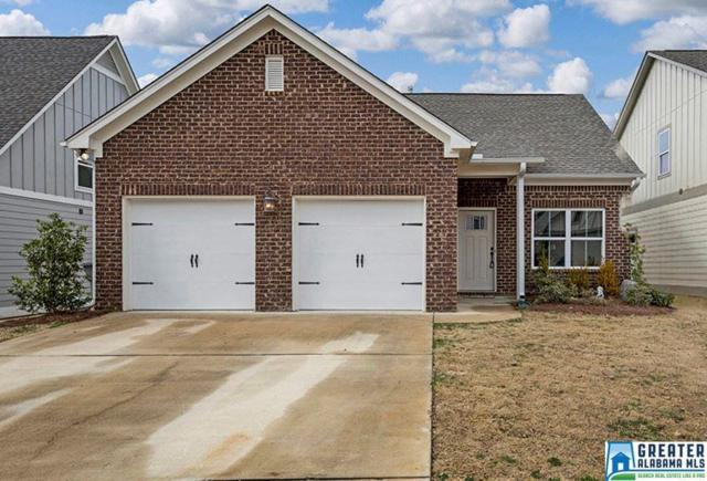 2060 Overlook Pl, Trussville, AL 35173 (MLS #839801) :: Brik Realty