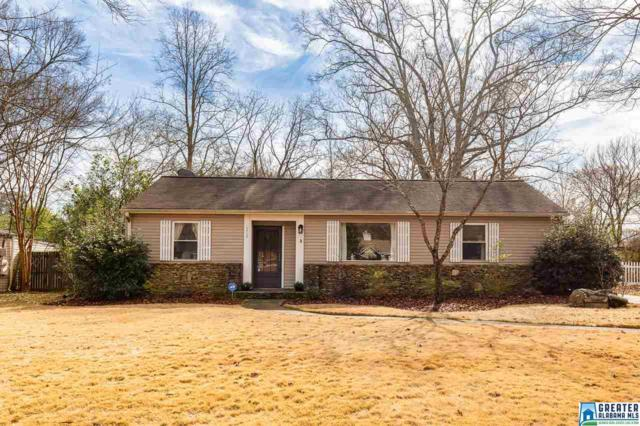 1213 Regal Ave, Birmingham, AL 35213 (MLS #839875) :: Josh Vernon Group