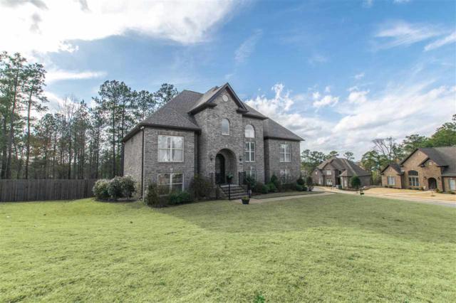 1301 Grande View Ln, Alabaster, AL 35114 (MLS #839889) :: The Mega Agent Real Estate Team at RE/MAX Advantage