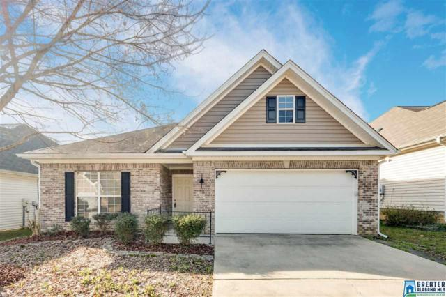 1166 Windsor Pkwy, Moody, AL 35004 (MLS #840024) :: Brik Realty