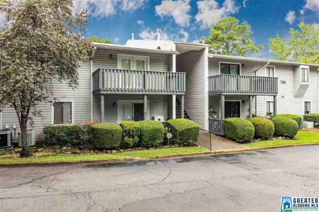 701 Woodland Village #701, Homewood, AL 35216 (MLS #840381) :: LIST Birmingham