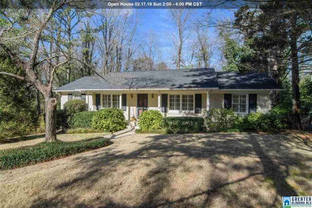 3404 Overton Rd, Mountain Brook, AL 35223 (MLS #840649) :: The Mega Agent Real Estate Team at RE/MAX Advantage