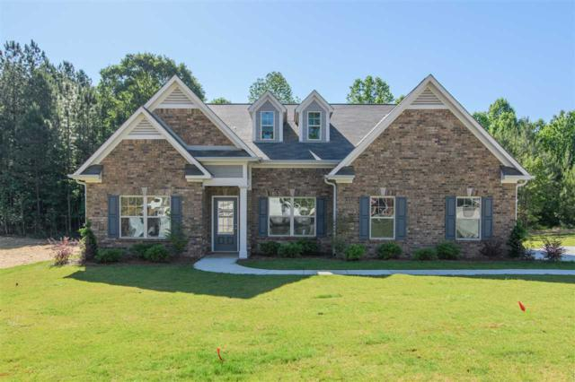 609 White Tail Run, Chelsea, AL 35043 (MLS #840670) :: Josh Vernon Group