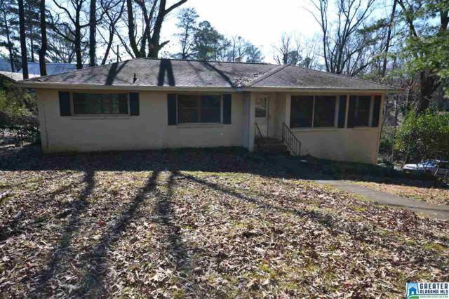 501 Tamworth Ln, Homewood, AL 35209 (MLS #840847) :: Josh Vernon Group