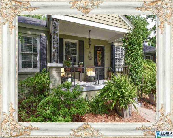 506 Morris Blvd, Homewood, AL 35209 (MLS #840861) :: Brik Realty