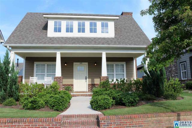120 White Cottage Rd, Helena, AL 35080 (MLS #841218) :: Brik Realty
