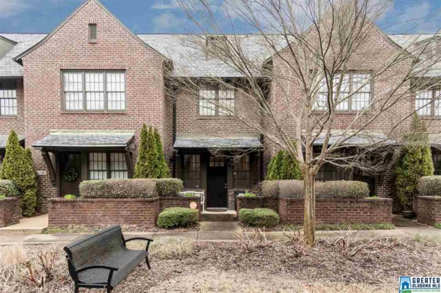 1103 Barristers Ct #1103, Birmingham, AL 35242 (MLS #841299) :: Josh Vernon Group