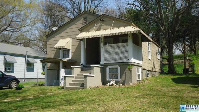 2913 Mckleroy Ave, Anniston, AL 36201 (MLS #841573) :: Josh Vernon Group