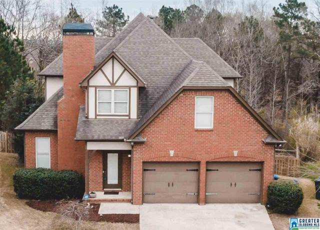 5761 Parkside Pass, Hoover, AL 35244 (MLS #841983) :: Brik Realty