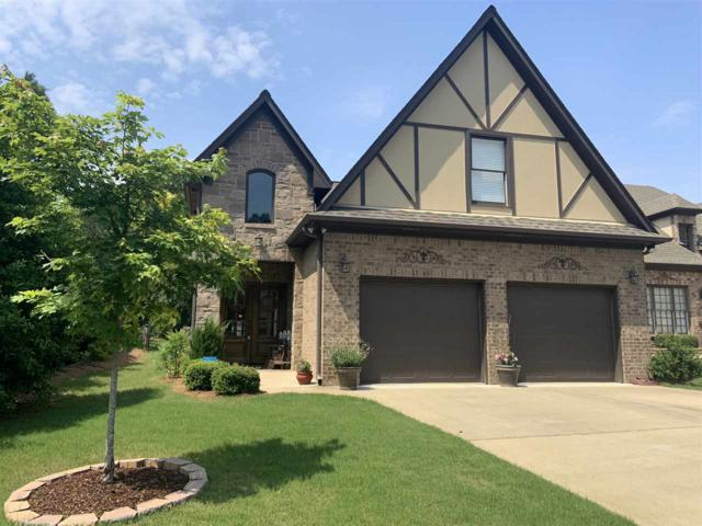237 English Village Cir, Gardendale, AL 35071 (MLS #842046) :: Gusty Gulas Group