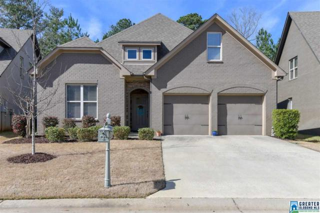 5873 Water Point Ln, Hoover, AL 35244 (MLS #842078) :: Brik Realty