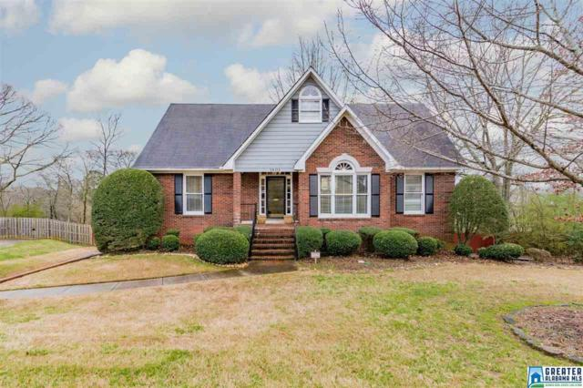 1601 Southpointe Dr, Hoover, AL 35242 (MLS #842362) :: Brik Realty